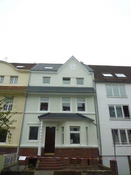 Malerarbeiten in Düsseldorf Oberkassel