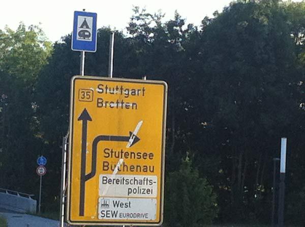 Für Fortuna nach Stuttgart!