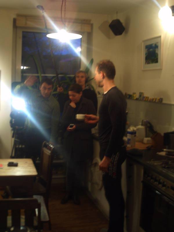 Tuna for Kids! - Das WDR-Team am Küchentisch