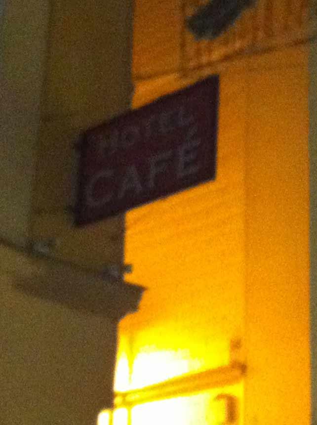 Tuna for Kids! - Hotel Cafe in Bingen