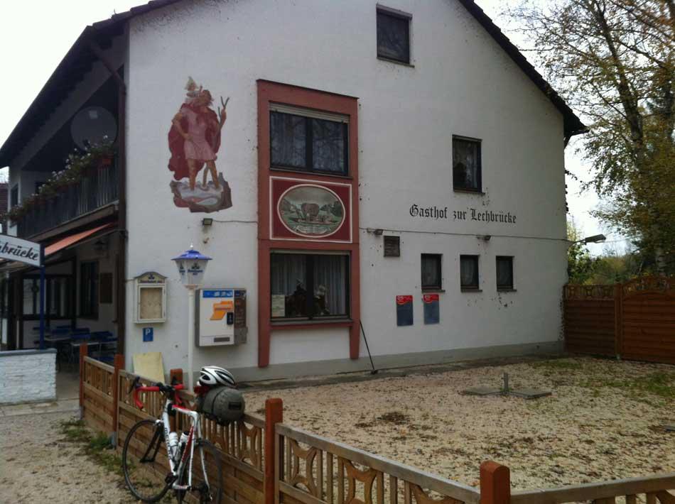 Tuna for Kids! Gasthaus zur Lechbrücke