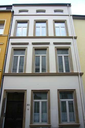 Renovierung einer Dachgeschosswohnung in Köln