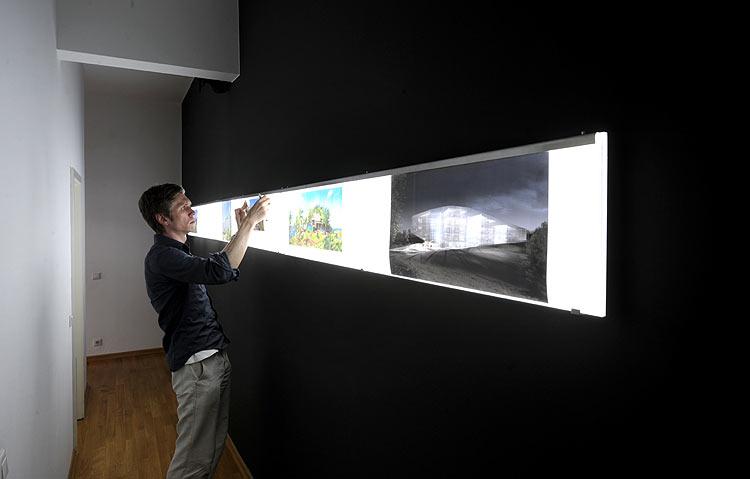 Malerarbeiten bei Digitalachitektur.de