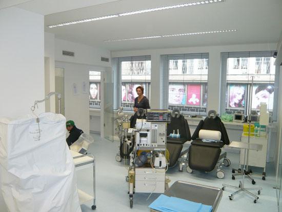 Augenzentrum Köln Dr. Heiser