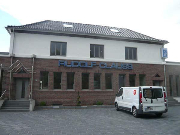 Metallveredelung Rudolf Clauss