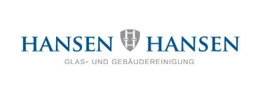Hansen-Hansen Glas & Gbäudereinigung